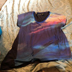 DKNY Jeans top Sizre M